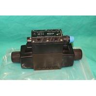Bosch 081WV10P1V1020KE115/60 D51 Hydraulic Valve Directional 9810232279 NEW