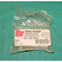 Federal Signal TM1 Wail Tone Module Signal Ser.A2 NEW