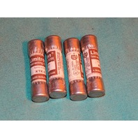 Buss KTK-8 Limitron Fast Acting Fuse 600V 8 amp 8a Bussman Cooper NEW