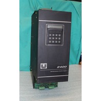 Unico 2400 Performance Vector Drive 0022-05C0 Repaired