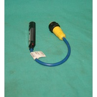 Cutler-Hammer, 13104RQD25, Comet Photoelectric Sensor Switch NEW