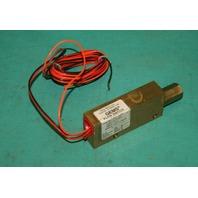 Gems, FS-926, 47020, Flow Switch 20cc/min NEW