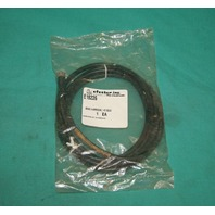 IFM, E18226, Brad Harrison Daniel Woodhead Efector Cable Cordset Cable NEW