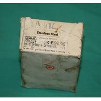 IFM, PN7224, Efector Pressure Sensor Stainless PN-015PSBN14-QFPKG/US/ SS NEW