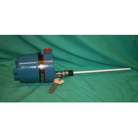 Ametek Drexelbrook 700-0001-022 Sensing Element w/ Probe NEW