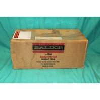 Baldor, 53P350Z024G1, ME-3363-BDXAN SPCL, DC Servomotor 4000rpm 120VDC NEW
