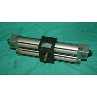 PHD R11A 2 180-A-D Rotary Actuator Cylinder NEW