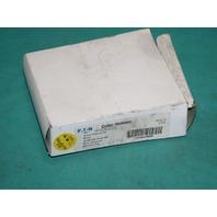Cutler Hammer, 14102AQD03, Photoelectric Sensor Switch NEW