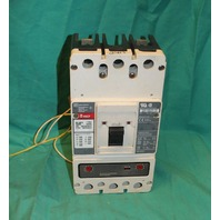 Cutler Hammer, HM2P400X5WS10, Circuit Breaker 400A 2 Pole