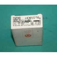 IFM, IG0348,  Efector Proximity Sensor IGB2005-ABOA/SL/LS-100AK NEW