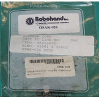 Robohand, OSAK-026, Shock Absorber Stop Kit NEW