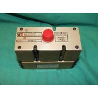 Ross, 8476B4331, Controls Poppet Manifold Solenoid Valve NEW