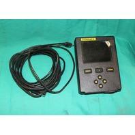 Cognex,  821-0024-1R, 825-0046-1, SensorView Teach Pendant Machine Camera Vision