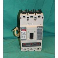 Cutler Hammer, HMCP400X5WS10, Circuit Breaker 400A 3Pole 600VAC