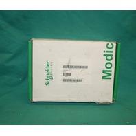 Modicon, 170ADM35011,  Schneider I/O Module 16DI/16DO 24VDC 0.5A NEW