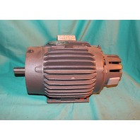 Baldor, IDNM3587T, Inverter AC Drive Motor 2HP NEW