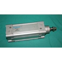 Festo, DNC-63-80PPV-A, Pneumatic Cylinder 145psi NEW