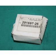 Heidenhain, 291697-26, Female Connector Plug NEW