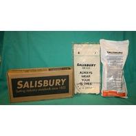 Salisbury Lineman's Glove Set E011R9 RC size 9
