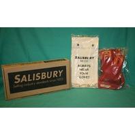 Salisbury Lineman's Glove Pair GK0011R/11 AZMC 11