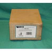 "Watts Regulator U 5B-LP-Z3  1"" Water Pressure Reducing Valve 0057588 LF U5B Z3"