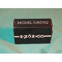 Opto 22 OAC5Q Output Module NEW