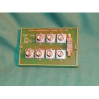 Phoenix Contact UMK-SE 11,25 Serial Measurement Board Test Kit CIM