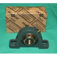 "Dodge Pillow Block Bearing 1 1/4"" 1.25""  P2BSC104"