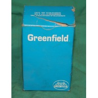 Greenfield 3 PCS NEW NPSI Dryseal 4FL STR Pipe