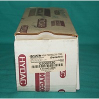 Hydac Hycon 02060530 Hydraulic Fluid/Oil/Air Filter FLK02-18227  P 039093 RxH10E