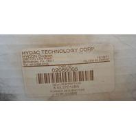 Hydac Hycon 02065005 Hydraulic Filter 5.03.27D10BN P 039279-7U7