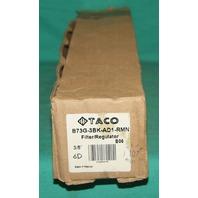 "Norgren Excelon B73G-3BK-AD1-RMN Filter/ Regulator 3/8"" Taco"