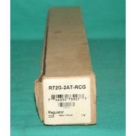 "Norgren R72G-2AT-RCG Regulator 1/4"" D05"
