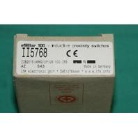 Efector II5768 IIB2015-ARKG Proximity Switch NEW