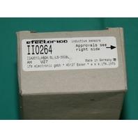 IFM, II0264, IIA2010 AB0A/SL, Efector Inductive Sensor Proximity Switch