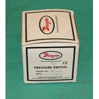 Dwyer Pressure Switch 1823-1 NEW