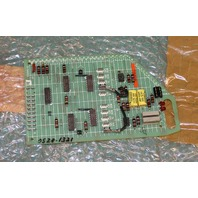 Reliance Electric 0-54203 Timing Module Card