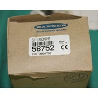 Banner 58752 SI-LS83MRHE Machine Safety Switch Lock NEW