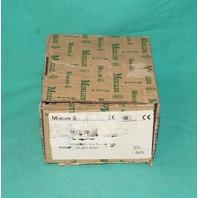 Klockner Moeller PKZ2 ZM-10 Circuit Breaker Overload 6-10a 10 amps Protector NEW