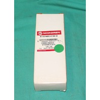 Norgren 8110168E-0150-D Pneumatic  Solenoid Valve 150psig 9032956 NEW