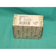 Klockner Moeller PKZM0-10 Manual Motore Controller 6.3-10A NEW