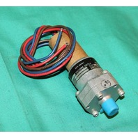 ITT Neo-Dyn 115P1C3-68 Pressure Switch 1000psig psi 5a 125vac 250v 28vdc 28v