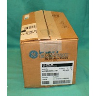 General Electric 6KE$243005X1B1 Drive AF-300E$ Series 14.1a 5hp VFD Motor NEW
