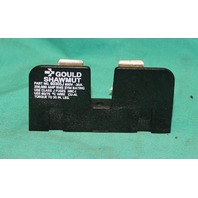 Gould Shawmut Ferraz  60305J Fuse Block Holder 600V 30 amp 30a NEW