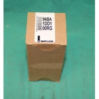 Watlow 94BA-1DD1-00RG Temperature Process Controller Limit 94 Digital DIN NEW