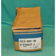 Char-Lynn Eaton H070AA2F Hydraulic Motor Pump F019-001-06 H-070AA2F-J 2843