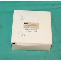 Dayton 5X852M Relay Socket 8Pin 300V 15amp NEW