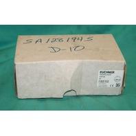 Euchner, TZ2RE024SR6, Safety Switch Mechanical Interlock 049102 250V NEW