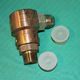 "Parker, RM2-500/750-TX Swivel Rotary Hydraulic 3/4"" .75"" Fitting Coupling PS Series"