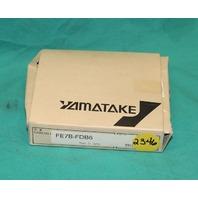 Yamatake-Honeywell FE7B-FDB6 Photoelectric Sensor NEW